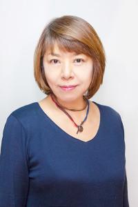 奈良谷優季(まじんプロジェクト)